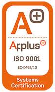 Certificaciones-applus-inacces- ISO 9001