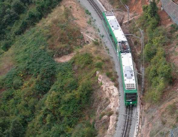 Ferrocarrils